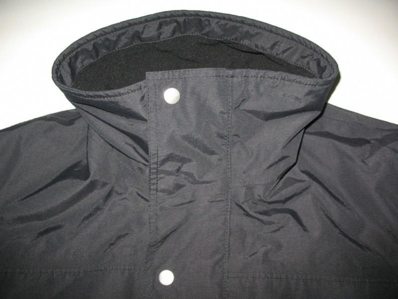 Куртка KANSAS  kvintet jacket  (размер  XL/XXL) - 2