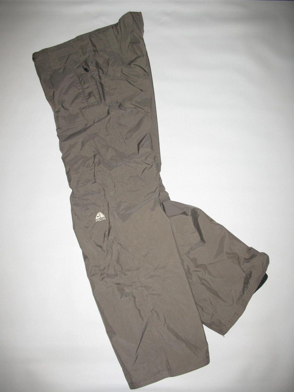 Штаны NIKE acg performance pants lady (размер XS) - 4