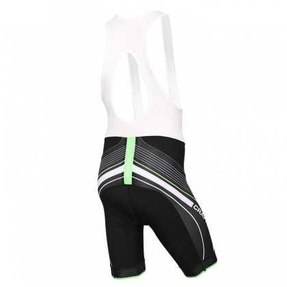 Велошорты CRAFT grand tour bib shorts (размер S) - 1