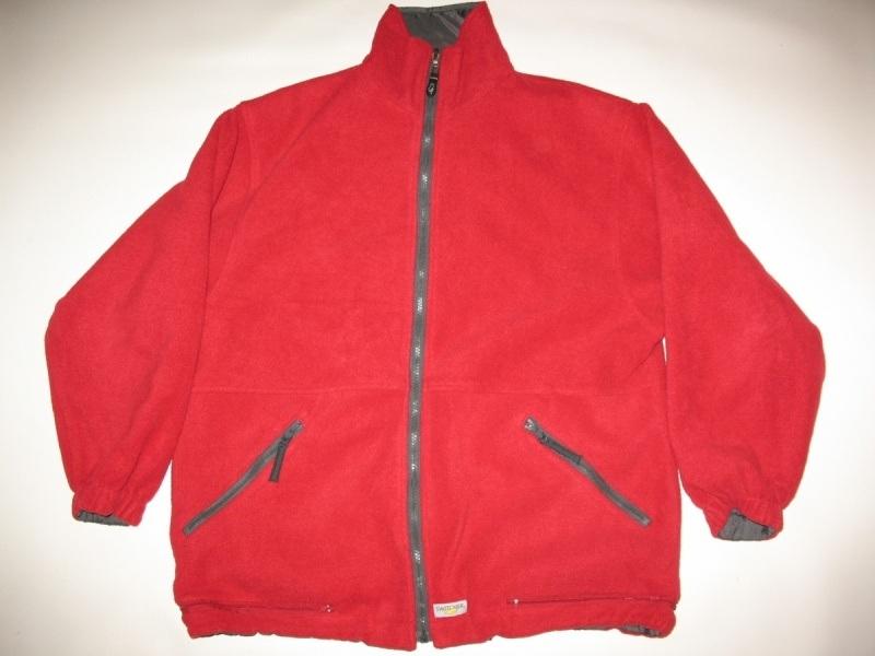 Куртка SWITCHER (размер M/S(рост до 165 см)) - 2