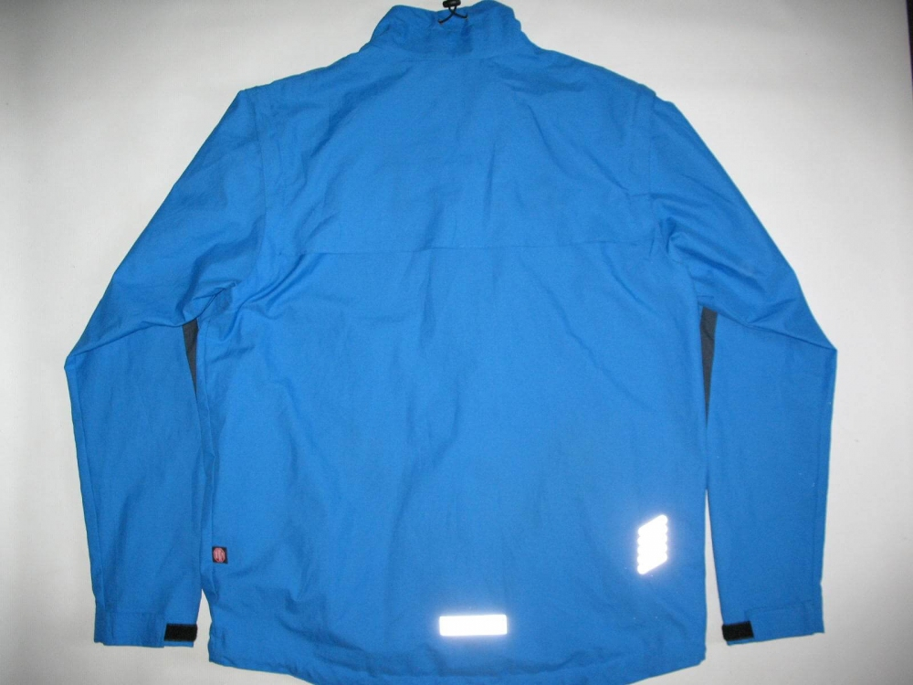 Куртка LOFFLER windstopper packable jacket (размер 56/XXL) - 1