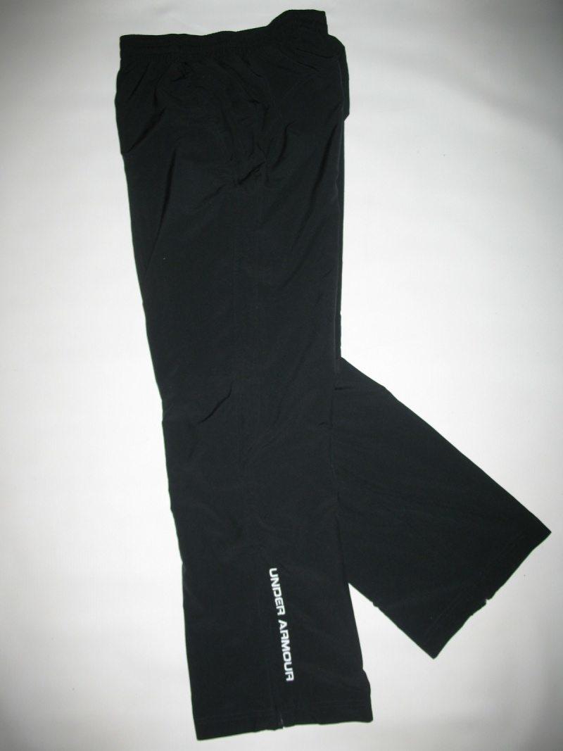 Штаны  UNDER ARMOUR running pants (размер SM(реально S/XS)) - 5