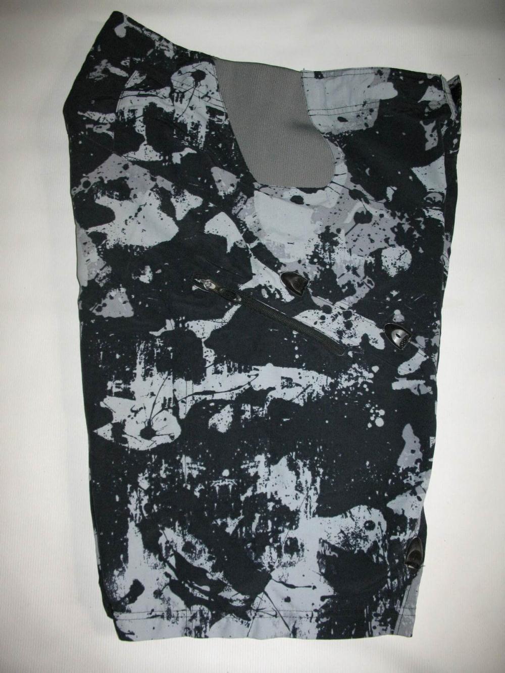 Шорты OAKLEY  bike shorts (размер M) - 4