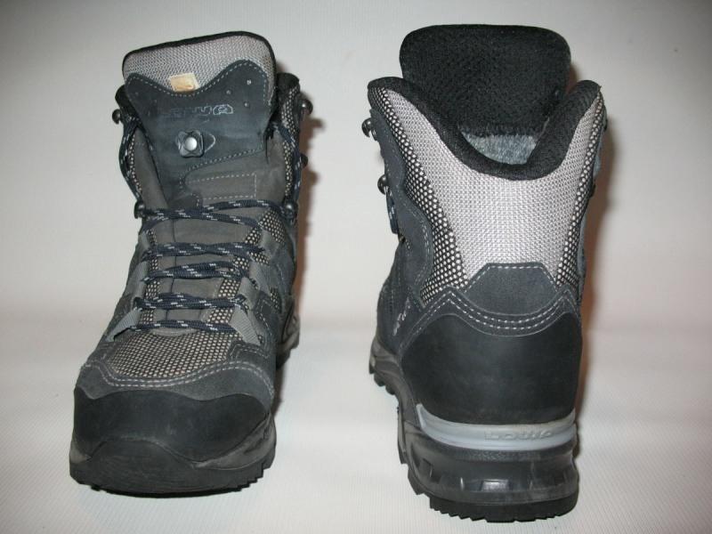 Ботинки LOWA Khumbu II GTX lady  (размер US 7/UK5, 5/EU39  (249mm)) - 2
