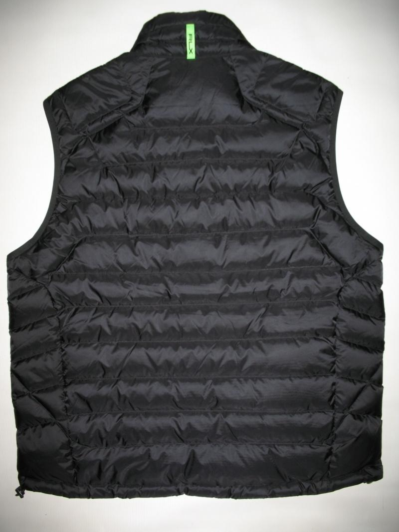 Жилет RLX (Polo Ralph Lauren) Explorer Down Vest  (размер XL) - 2