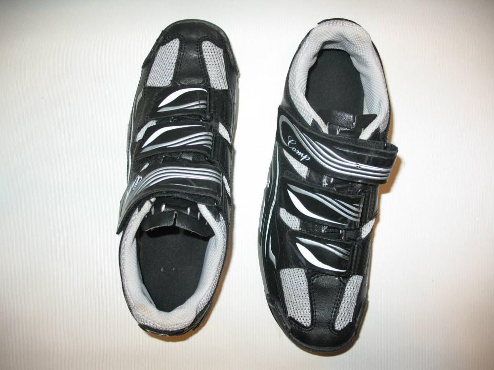 Велотуфли SCOTT comp mtb shoes lady (размер UK4.5/US6/EU37(на стопу 235 mm)) - 5