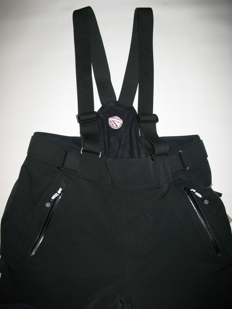 Штаны THOEMUS team ski/snowboard pants (размер S) - 2