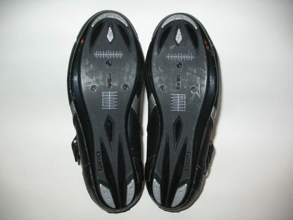 Велотуфли GIRO Apeckx HV Shoes (размер UK8/US9/EU42,5(на стопу 265mm)) - 8