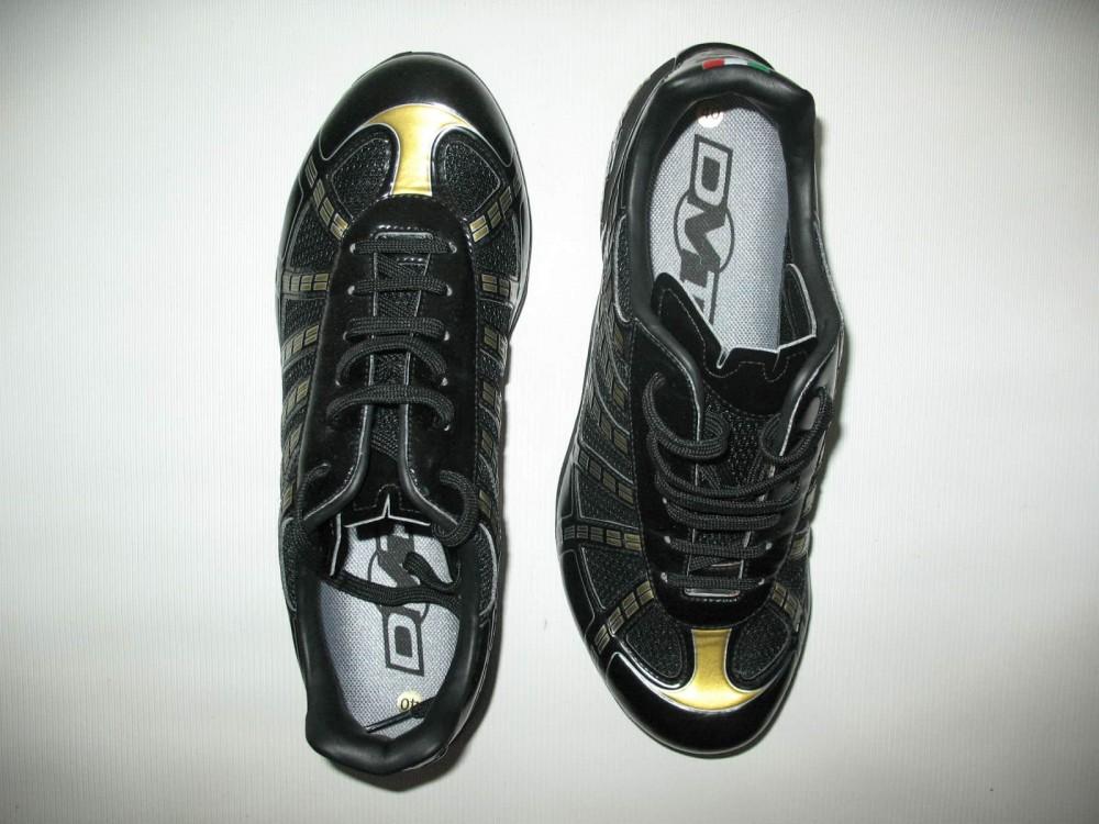 Кроссовки DMT dragon shoes lady (размер EU40(на стопу до 250 mm)) - 3