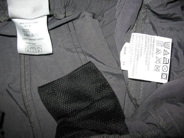 Шорты JACK WOLFSKIN 3/4 pants unisex (размер М) - 6