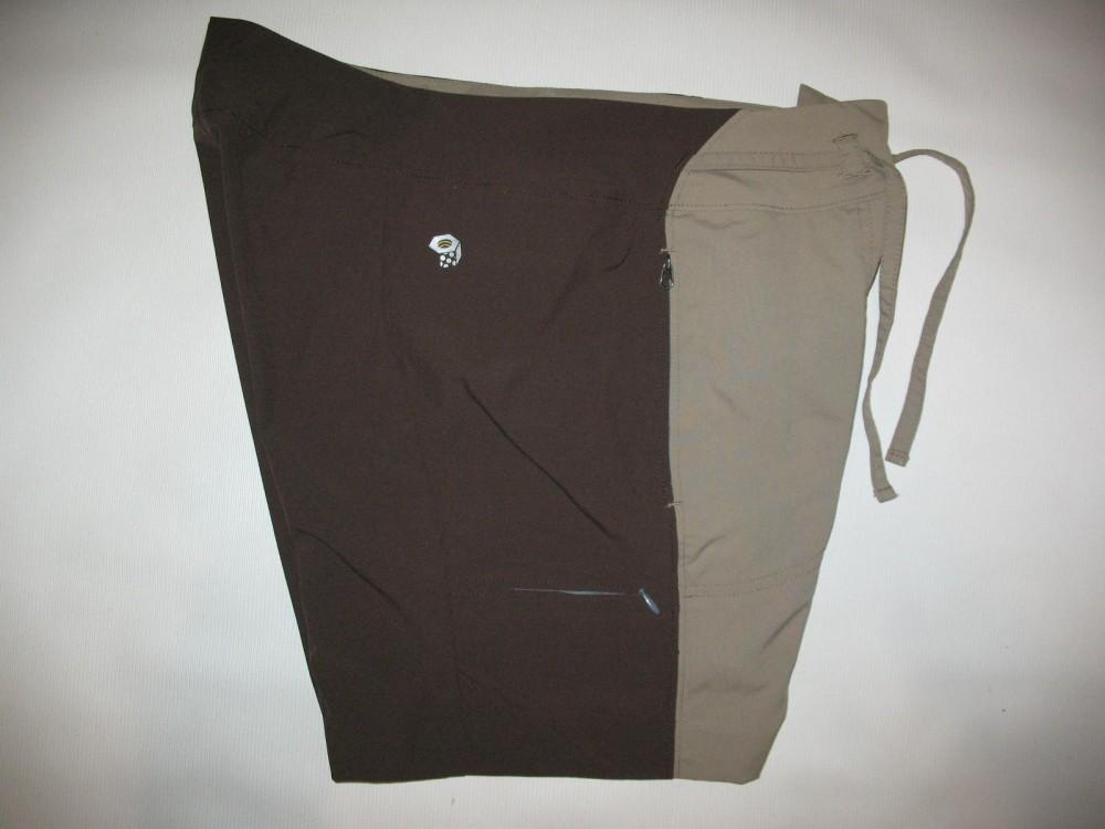 Шорты MOUNTAIN HARDWEAR outdoor shorts lady (размер M) - 2