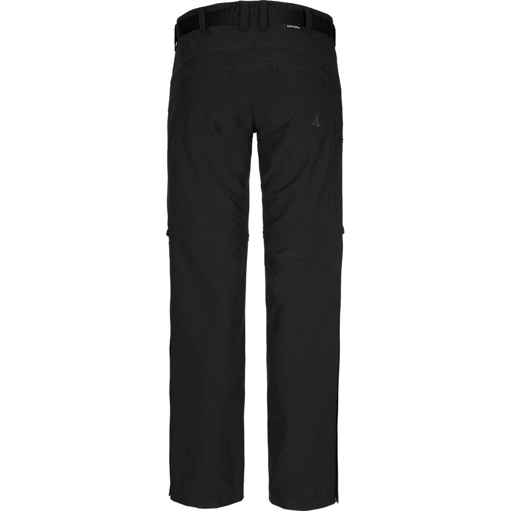 Штаны SCHOFFEL cartagena outdoor pants lady (размер 38-М) - 1