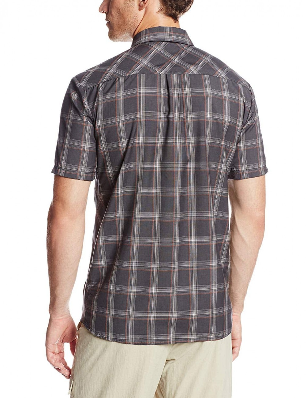 Рубашка ICEBREAKER departure ultralight 150 shirt (размер L) - 1