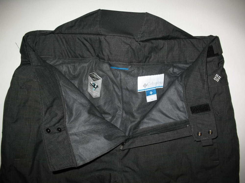 Штаны COLUMBIA echochrome ski pants (размер XL) - 10