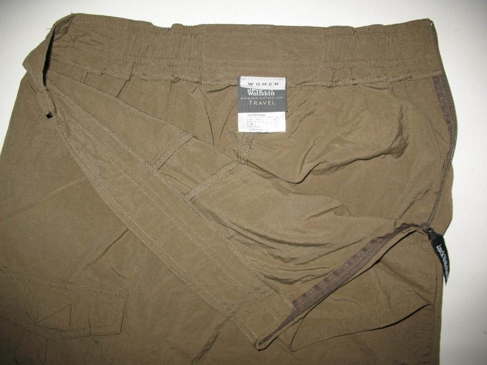 Шорты JACK WOLFSKIN shorts-skirt lady (размер L/M) - 3