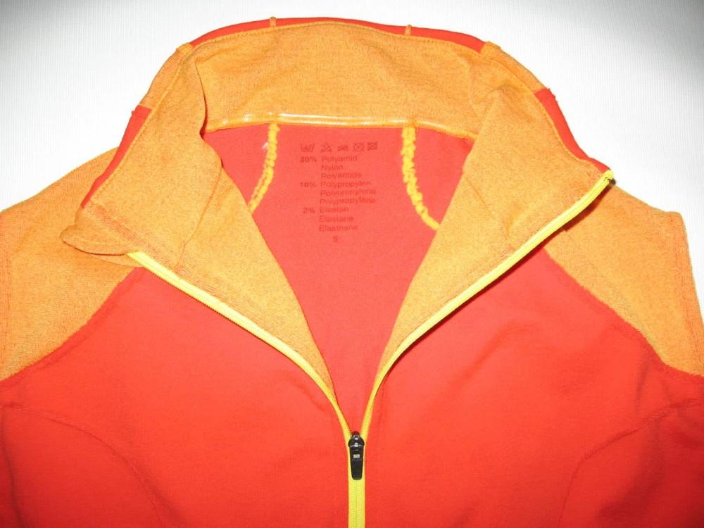 Футболка FALKE compress jersey lady (размер S) - 2