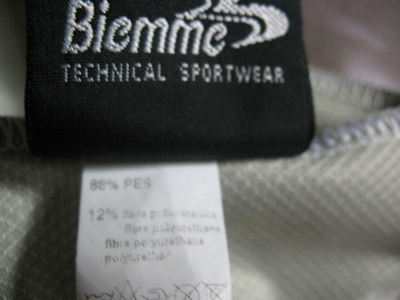 Куртка BIEMME bedag windstopper  (размер L) - 5