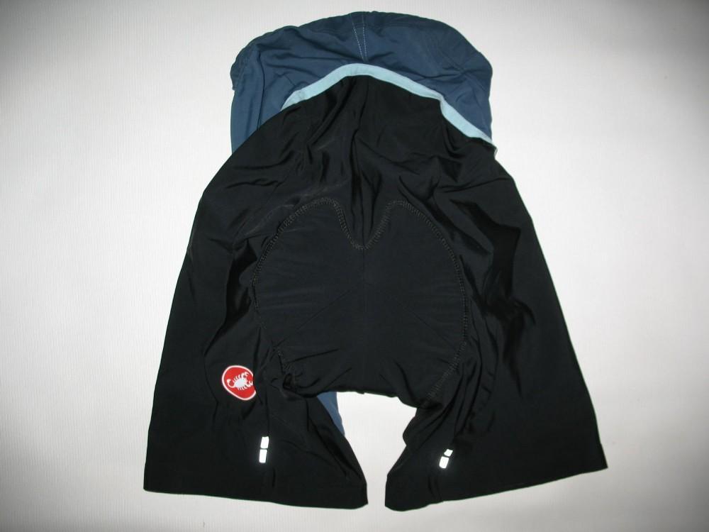Велошорты CASTELLI donna cycling shorts lady (размер L/M) - 3