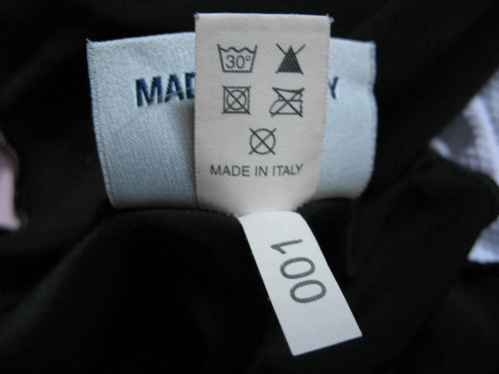 Велошорты SMS SANTINI cube bib shorts (размер 44-46/M-S) - 6