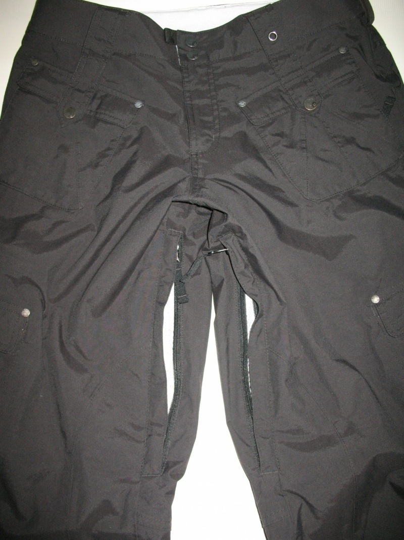 Штаны BURTON helsinki pants lady (размер S) - 14