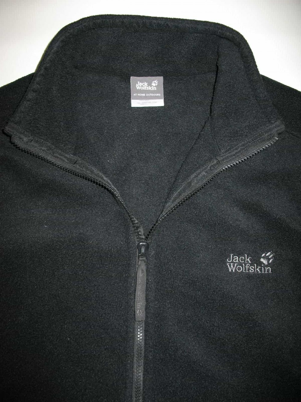Куртка JACK WOLFSKIN nanuk 200 fleece jacket (размер L) - 3