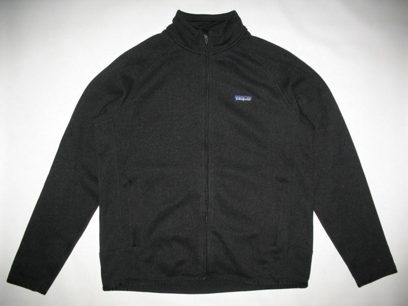 Куртка PATAGONIA Better Sweater Jacket (размер L/XL) - 2