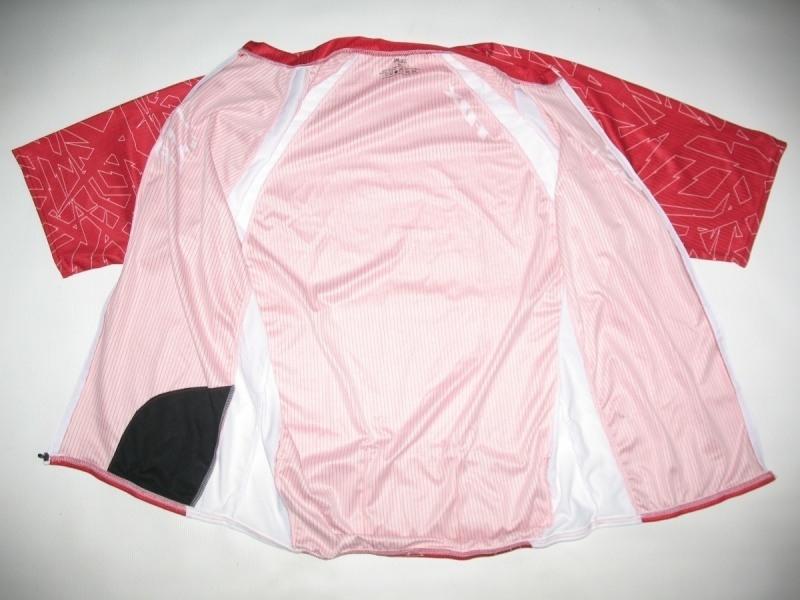 Веломайка  FOX Live Wire jersey  (размер XL) - 3