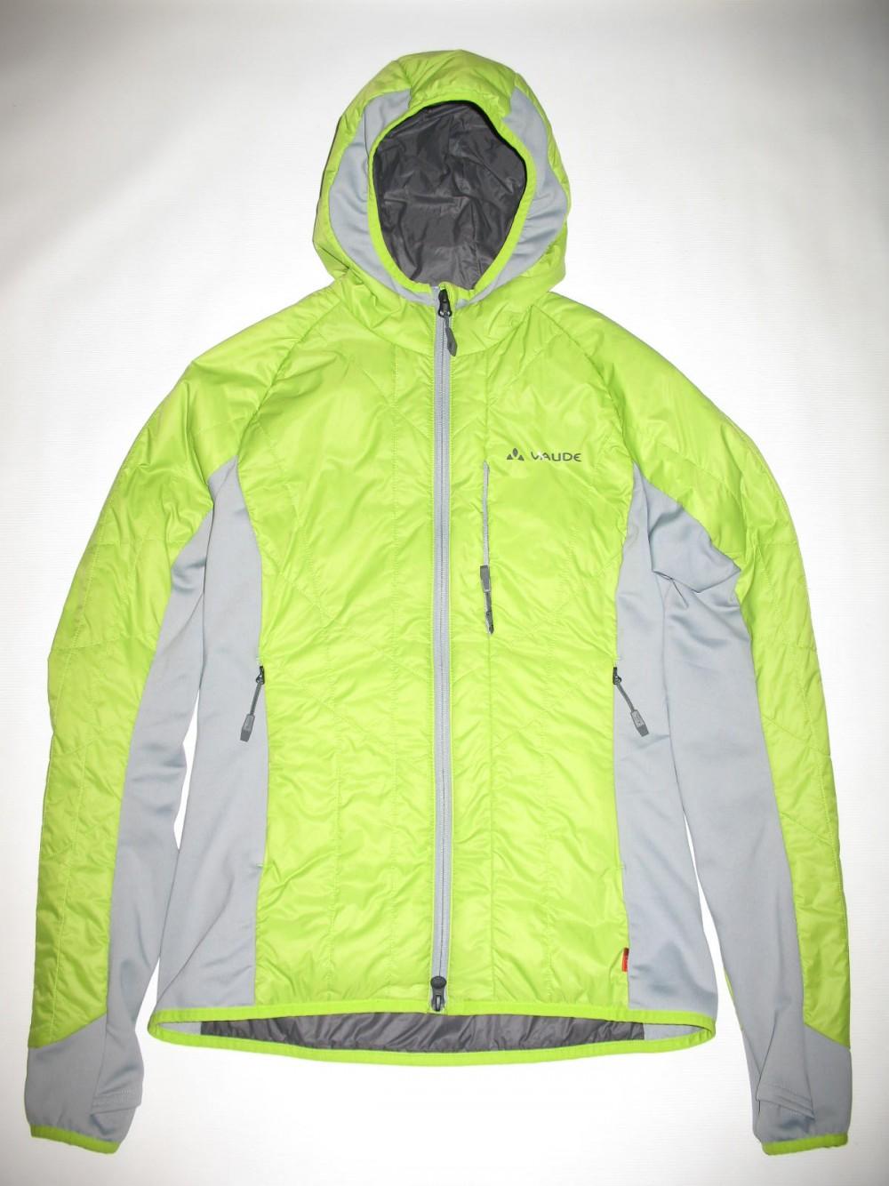 Куртка VAUDE sesvenna II primaloft jacket lady (размер 38-S/M) - 2