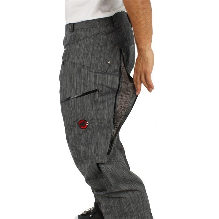 Штаны MAMMUT Dobson Pants (размер 50/L) - 2