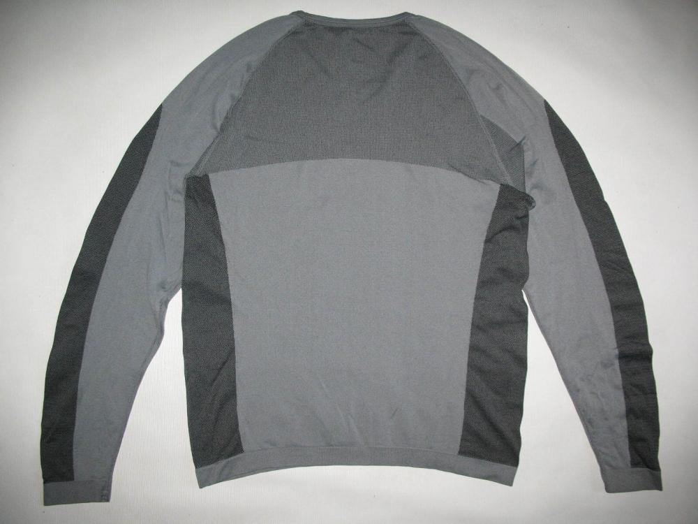 Термобелье KINGCRAFT longsleeve jersey (размер 52/54-L/XL) - 1