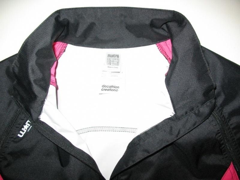 Дождевик  DECATHLON B'TWIN rainwear lady  (размер L/M) - 4