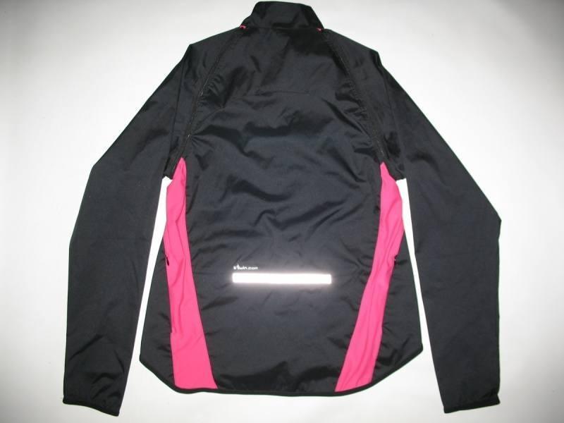 Дождевик  DECATHLON B'TWIN rainwear lady  (размер L/M) - 2