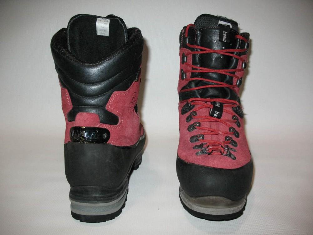 Ботинки HANWAG omega GTX boots (размер UK7,5/EU41,5(на стопу до 265mm)) - 6