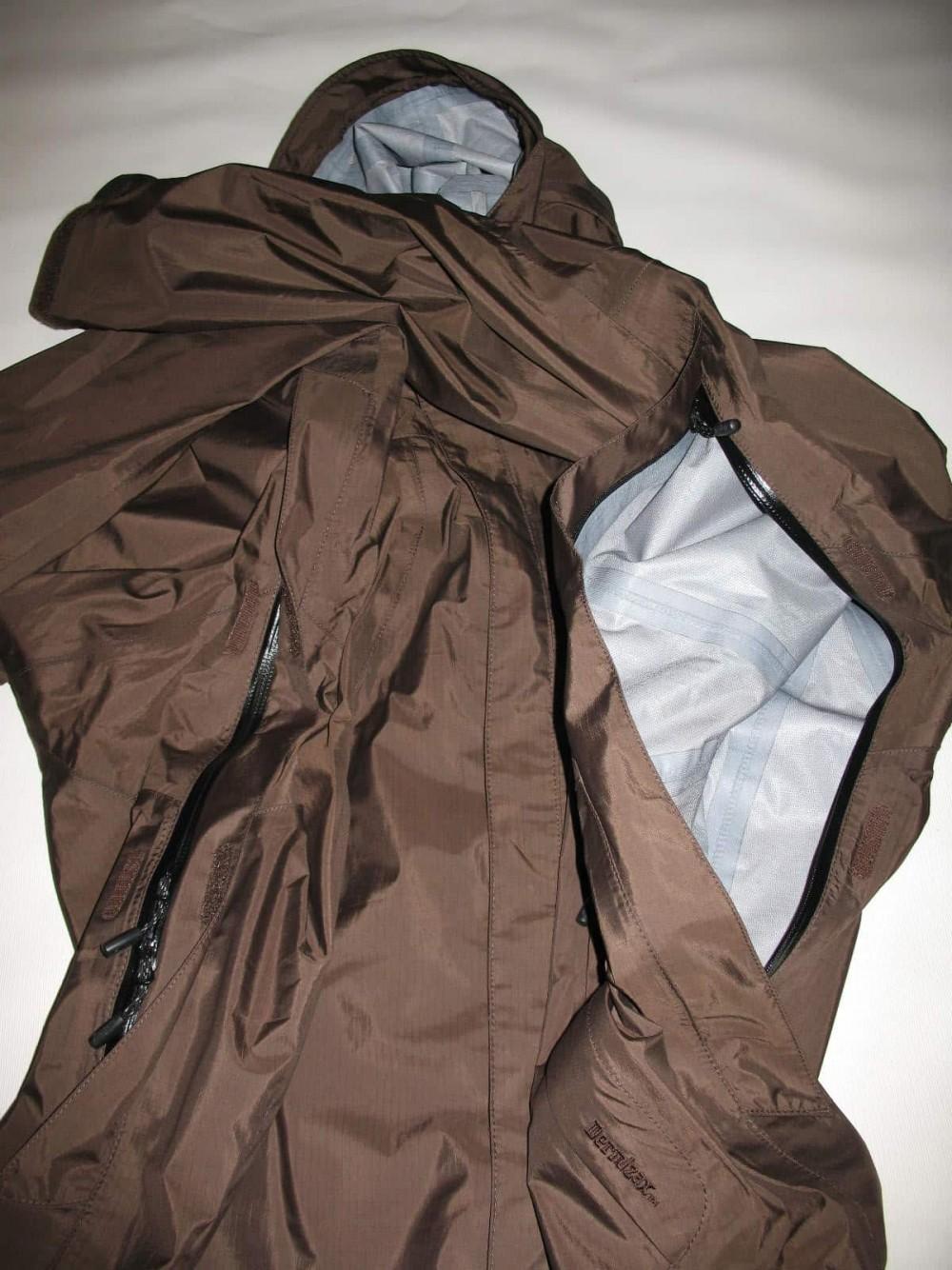 Куртка BERGANS super lett jacket (размер XL) - 4