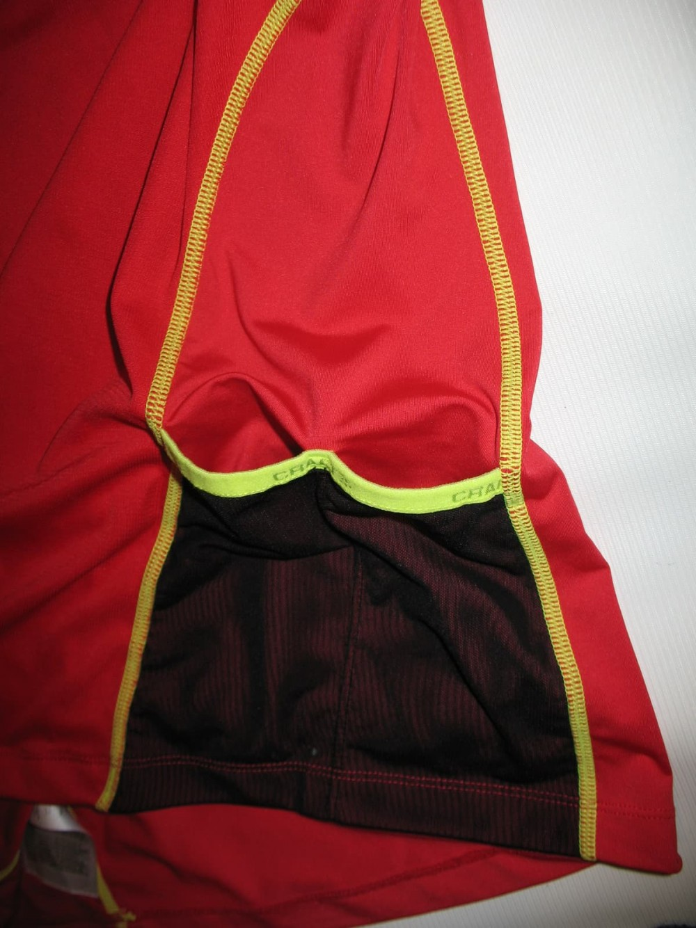 Майка CRAFT trail ss top jersey (размер S(реально M)) - 5