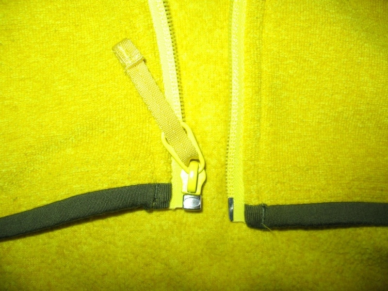 Кофта ARCTERYX W's Caliber Hoody Fleece lady (размер 36-S/M) - 7