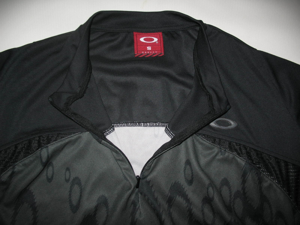 Веломайка OAKLEY tactical field gear mtb shirt (размер S/M) - 3