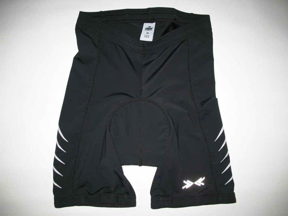 Велошорты CRANE cycling shorts (размер 48-50/M) - 1