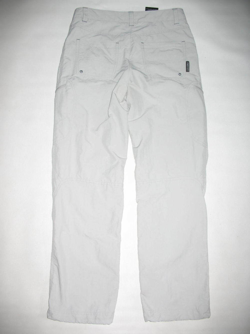Штаны SCHOFFEL relax pants lady (размер M) - 2