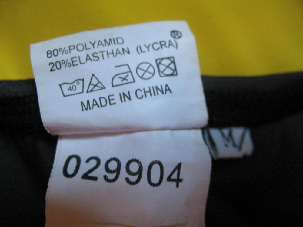 Футболка ROSE triathlon top shirt (размер M) - 3