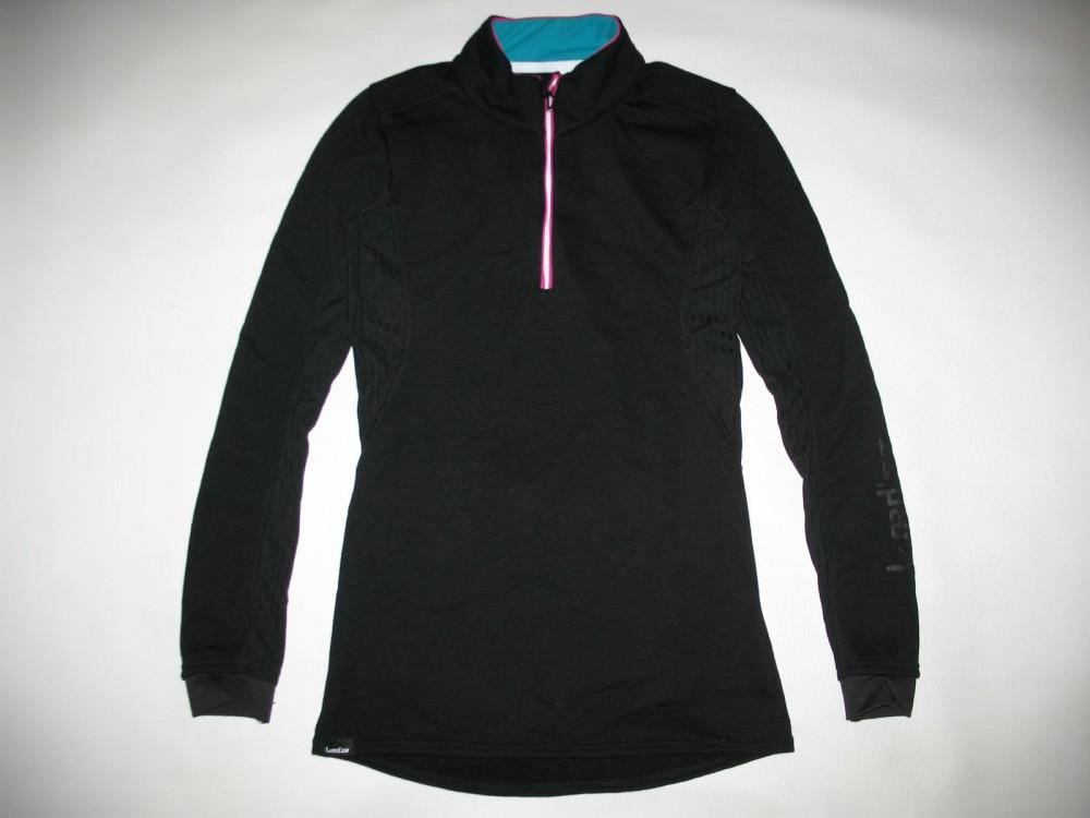 Кофта WEDZE xwarm jersey lady (размер S/М) - 5