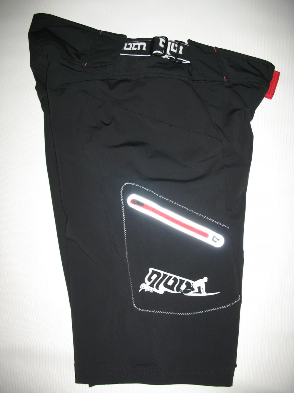 Велошорты QLOOM surf MTB cycling shorts (размер 34/L) - 1