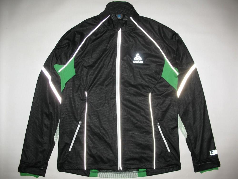 Куртка ODLO Frequency II jacket (размер XL) - 1