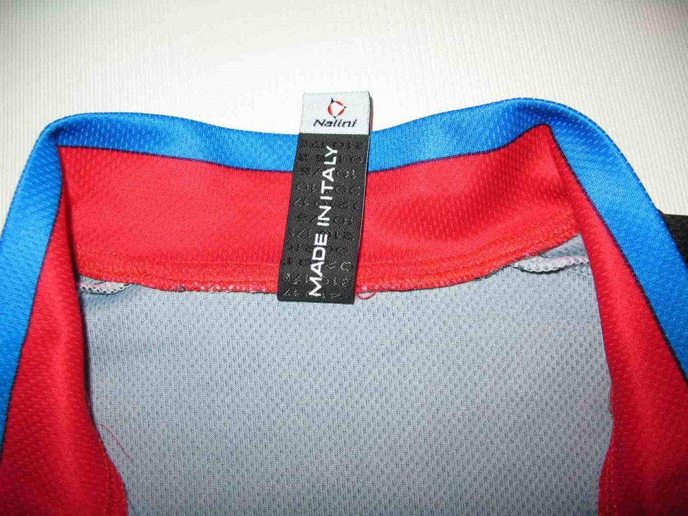 Веломайка NALINI pro functional jersey (размер L) - 3