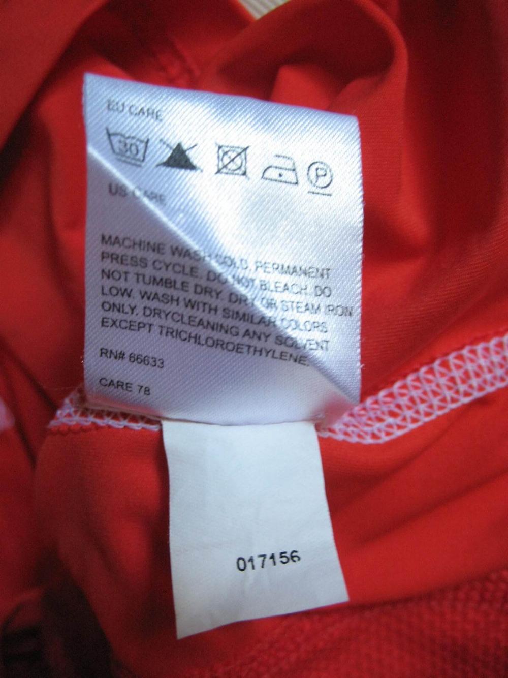 Веломайка GORE bike wear sleeveless jersey lady (размер 36/S) - 6