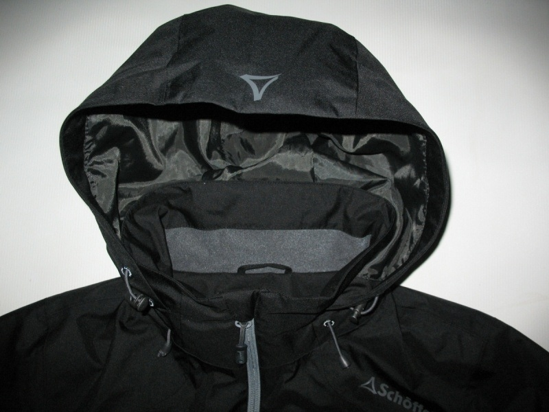 Куртка SCHOFFEL raja jacket lady  (размер 38/M) - 6