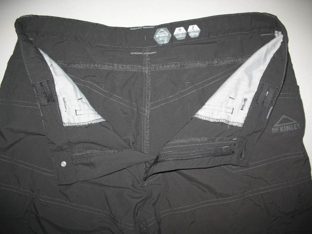 Штаны McKINLEY 2in1 pants lady (размер М) - 5