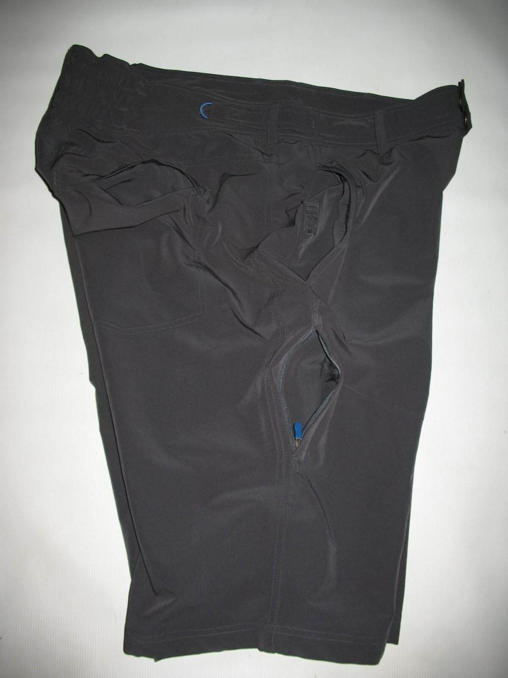 Шорты URBAN ACTIVE bike shorts (размер M/L) - 3