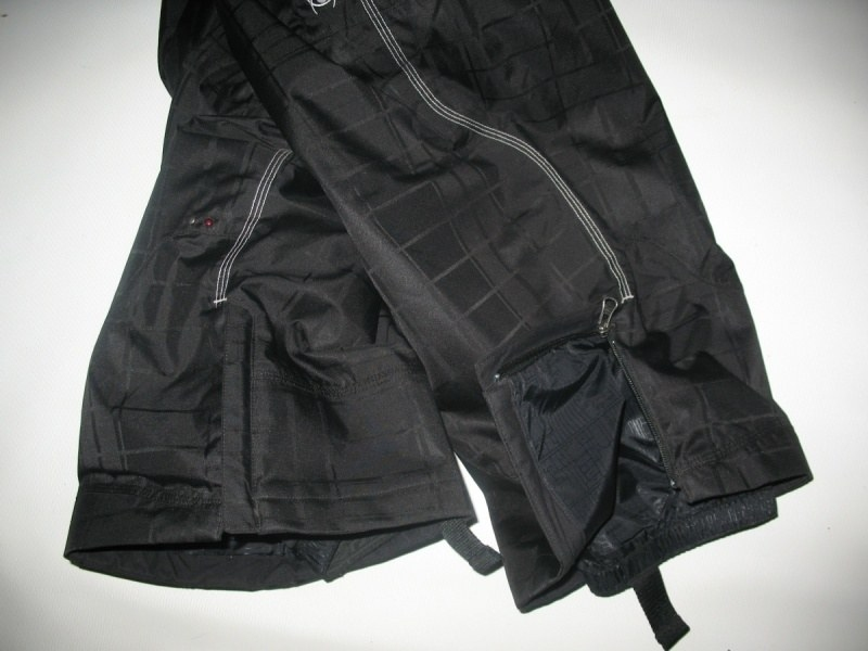 Штаны SPYDER ski/snowboard pants(размер XXL) - 8