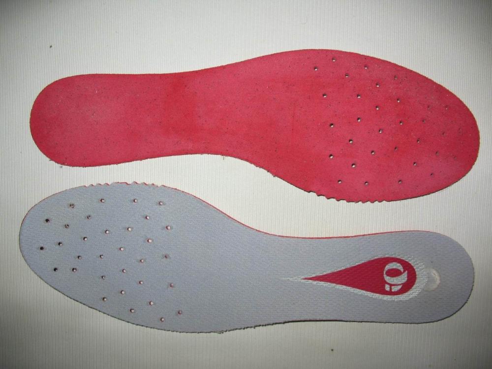 Велотуфли PEARL IZUMI X-Alp mid enduro shoes (размер UK9/US11/EU44(на стопу 280 mm)) - 11